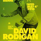 DJ Wiz - Reggae Vibes (David Rodigan Warm-Up)