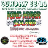 Jamstyle on Renegade Radio with King Harar Sound outa Jamaica