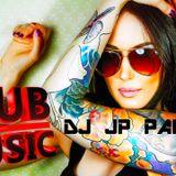 Dj Jp Paez - Febrero 2016 (House Music)