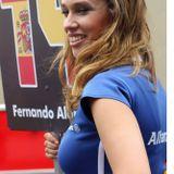 Alonso Spanish mix