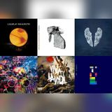 Coldplay's Collection