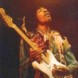 The Jimi Hendrix Experience Live(FM) 1967-03-18 Hamburg, Germany