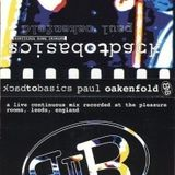 Paul Oakenfold - BOXED95 Live @ BackToBasics Natural Born Thrillers