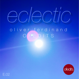 ECLECTIC Vol. 2 (mixed By Oliver Ferdinand)