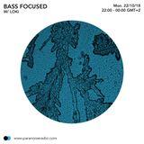 Bass Focused #01 - Loki - 22/10/18