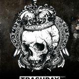 DJ Pr1me ft. MC Gebbelss - Live @ TRASHDAY