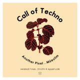 Dj-set @ Call Of Techno #7 (07/03/14)
