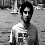 Hisham Zahran - live at Bukanyra in Prague, CZ (2011.10.28.)