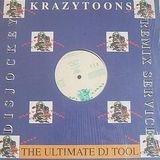 Slammin' Sam's Krazytoons Party Mega Mix