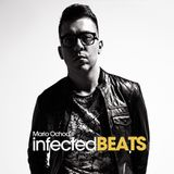 IBP072 - Mario Ochoa's Infected Beats Podcast Episode 072