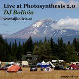 DJ Bolivia - Live at Photosynthesis