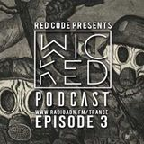 Wicked Podcast Episode 3