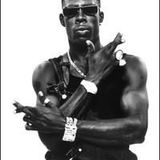 Session Reggae/Dancehall old School...Special Shabba Ranks !!