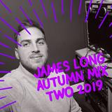 Autumn Mix Two 2019 | James Long