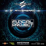 Fisical Project - Trance.es 5º anniversary (From past to present)