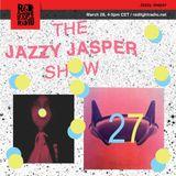Jazzy Jasper 27 @ Red Light Radio  03-28-2018