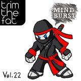 Trim The Fat - Mind Burst Vol.22 [Proton Radio]