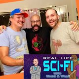 158: The Ghosts of the Stanely Hotel and The Shining with Abed Geith