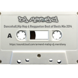 DJ iLL - Dancehall,Hip Hop & Reggaeton Best of Bests Mix 2014.mp3