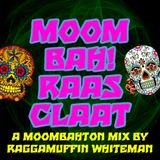DJ Raggamuffin Whiteman - Moombah Raasclaat [jan 2013]