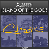 ISLAND OF THE GODS Volume 3 (Classic Edition)
