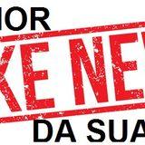 A maior fake news da história