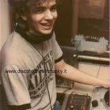 DJ PERY, live at melodj mecca disco, rimini italy 02.05.1982