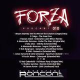 Alessandra Roncone - Forza 010