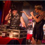 DJ Davidé - Electro Swing and a Mix (2012)