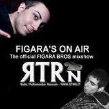 Figara's On Air - Manuel Figara (07/12/11) Mix @ RTRN (Part 1°)