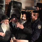 Rabbi Milton Balkany on his Brother-in-law Sholom Rubashkin Speaks out on Talkline With Zev Brenner