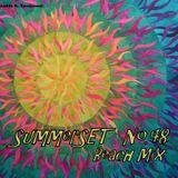 Summerset No48 Beach Mix   (Funky,Soulful,Deep & Chill House )