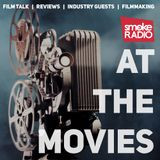 Smoke Radio's At The Movies - Season 3 Episode 2: Halloween Special - 29.10.19