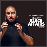 Radio DasDing - Black Affairs - Apr.21st 2017