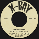 GUEST SELECTION VOLUME 2 - GEORGE HUGHES