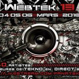ZeF @ Webtek 13 on Fanat3k Radio