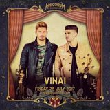VINAI - Spinnin' Sessions @ Tomorrowland 2017