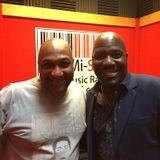 Will Downing interview on MiDrive