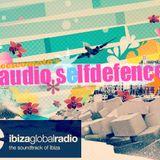 Audio selfdefence - hafed session August 2013 - Ibiza Global Radio