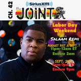 Salaam Remi -THE Joint Dancehall Saturday Night- Labor Day Weekend 8/31