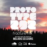 Melodic Sessions : Fracture Mix