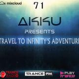 TRAVEL TO INFINITY'S ADVENTURE Episode #71