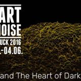 WiseUp 06/2016 Heart of Noise Festival 2016