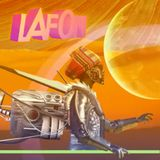 SET - LAFON #4 - Afro POCs Futuristas [LIVE]