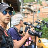 Miller Castro en El Colombian Dream