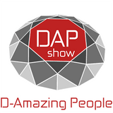 D-Amazing People Show 001 :: Hosted by Slava Chrome (Guest Mix by Synac)