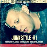 The Vinyl Junk - Junkstyle #1