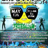 Davino Live @ Chest Fest 2014