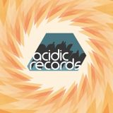 Acidic Records Promo Mix - April 2013