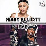 Eve vs. Missy Elliott